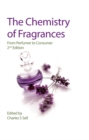 Image for The chemistry of fragrances  : from perfumer to consumer