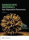 Image for Nanoscopic materials  : size-dependent phenomena