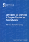 Image for European education systems  : convergence & divergence