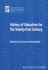 Image for History of Education for the Twenty-First Century