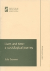 Image for Lives and time : A sociological journey