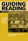 Image for Guiding reading  : a handbook for teaching guided reading at Key Stage 2