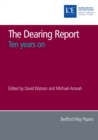 Image for The Dearing Report  : ten years on