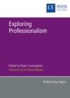 Image for Exploring professionalism