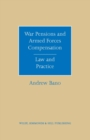 Image for War pensions and armed forces compensation  : law and practice