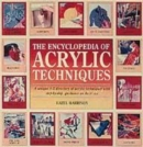 Image for The encyclopedia of acrylic techniques