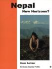 Image for Nepal  : new horizons?