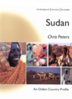 Image for Sudan  : a nation in the balance