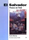 Image for El Salvador  : peace on trial