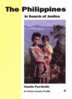 Image for The Philippines  : in search of justice