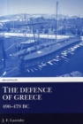 Image for The Defence of Greece