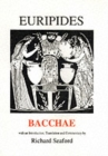 Image for Euripides: Bacchae