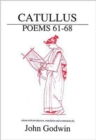 Image for Catullus: Poems 61-68