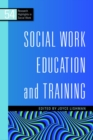 Image for Social work education and training : 54