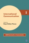 Image for International communication