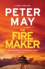 Image for The firemaker