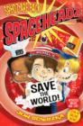 Image for Spaceheadz save the world!