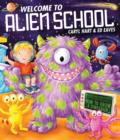 Image for Welcome to Alien School