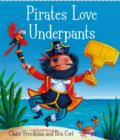 Image for Pirates love underpants