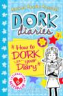 Image for Dork Diaries 3 1/2: How to Dork Your Diary