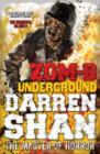 Image for Zom-B underground