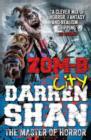 Image for Zom-B city