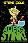 Image for Aliens stink!
