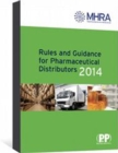Image for Rules and guidance for pharmaceutical distributors 2014