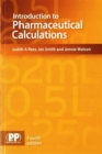 Image for Introduction to pharmaceutical calculations