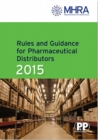 Image for Rules and guidance for pharmaceutical distributors 2015