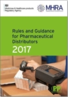 Image for Rules and guidance for pharmaceutical distributors 2017