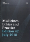 Image for Medicines, ethics and practice 2018  : the professional guide for pharmacists