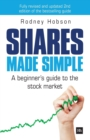 Image for Shares made simple  : a beginner's guide to the stock market