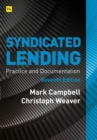 Image for Syndicated lending  : practice and documentation