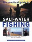 Image for The practical guide to salt-water fishing  : expert advice on species, baits, techniques, shore and boat fishing