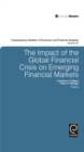 Image for The impact of the global financial crisis on emerging financial markets