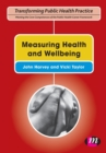 Image for Measuring health and wellbeing