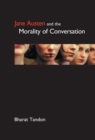 Image for Jane Austen and the Morality of Conversation