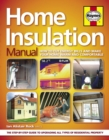 Image for The home insulation manual