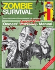 Image for Zombie survival  : from the dawn of time onwards (all variations)