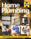 Image for Home plumbing manual