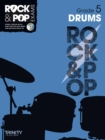 Image for Drums (Grade 5)