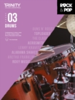 Image for Trinity College London Rock & Pop 2018 Drums Grade 3 CD Only