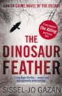 Image for The dinosaur feather