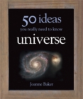 Image for Universe  : 50 ideas you really need to know