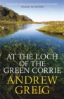 Image for At the Loch of the Green Corrie