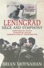 Image for Leningrad  : siege and symphony