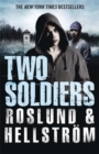 Image for Two soldiers