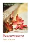 Image for Bereavement