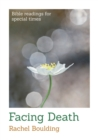 Image for Facing death